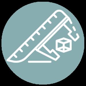 2D and 3D building services coordination